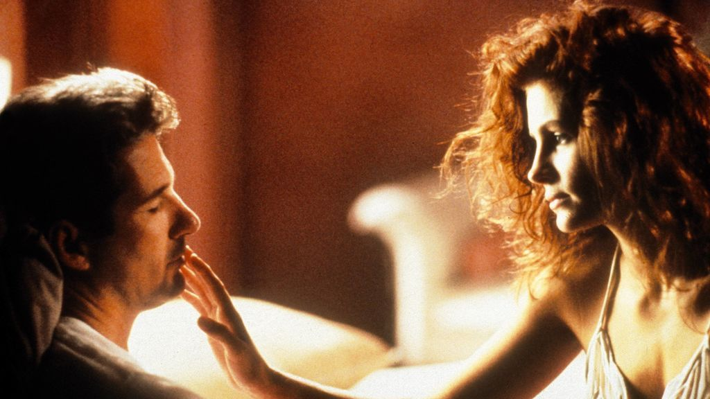 De 'Memorias de África' a 'Atracción fatal': posturas sexuales inspiradas en una película erótica