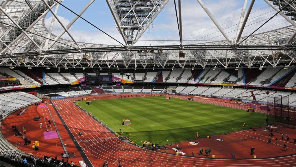 Estadio Olimpico de Londres
