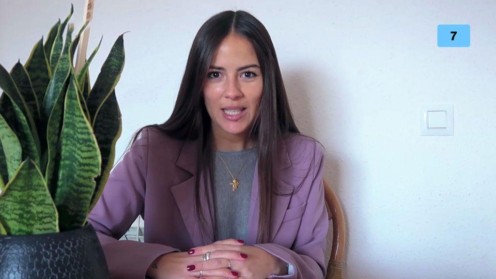 Melyssa se sincera sobre su relación con Manuel y habla de si hay distanciamiento con Marta Peñate (1/2)