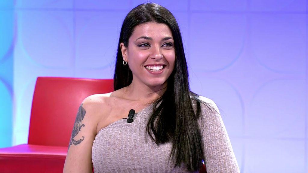 """Lola, protagonista de 'La Isla de las Tentaciones': """"Sufrí mucho y no volvería a ir"""" Mujeres y Hombres y Viceversa 3016-3066 Progr. 3.045"""