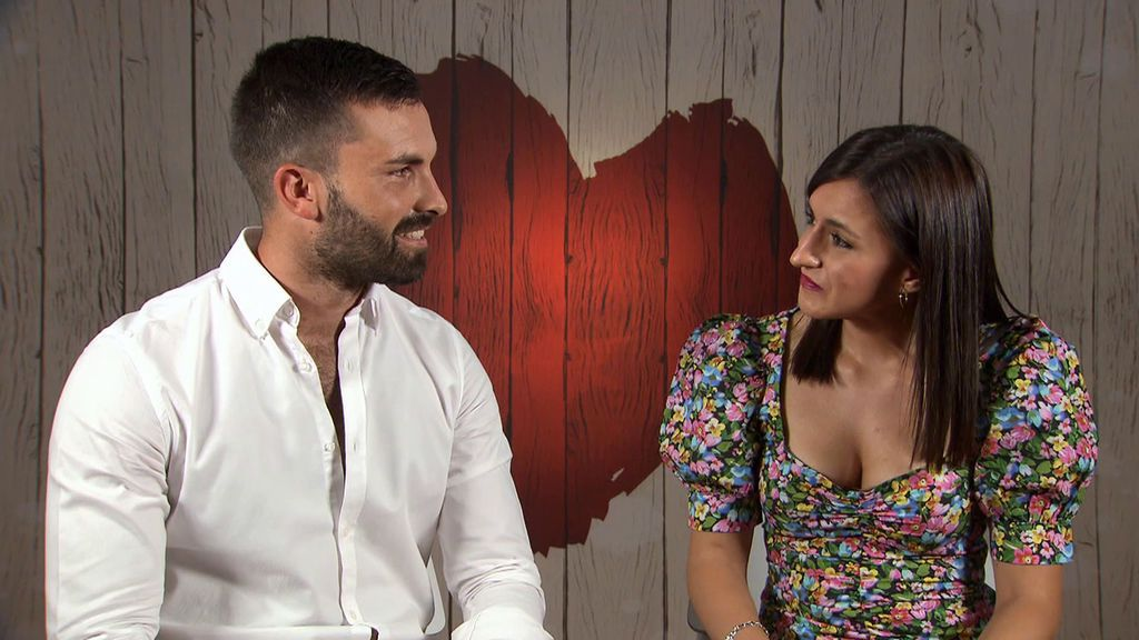 First Dates Temporada 4 Programa 1160
