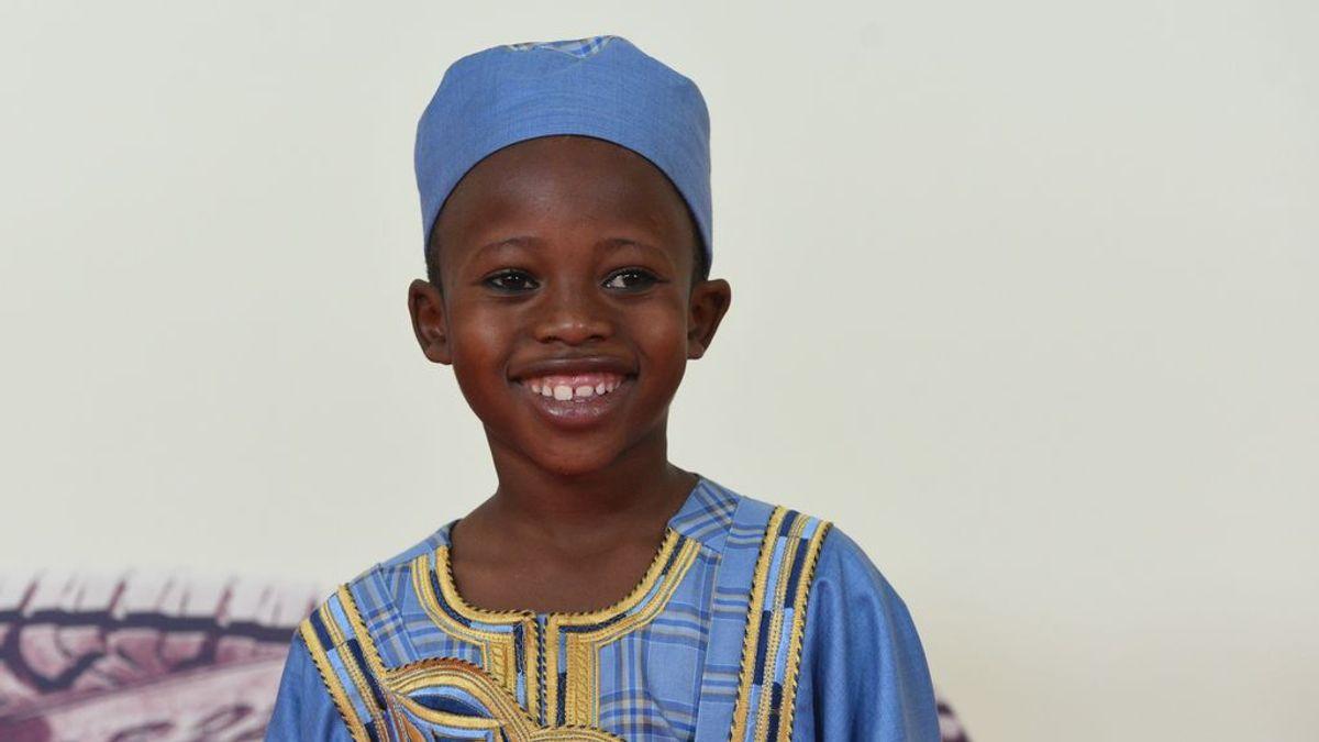 Moustapha Oumarou