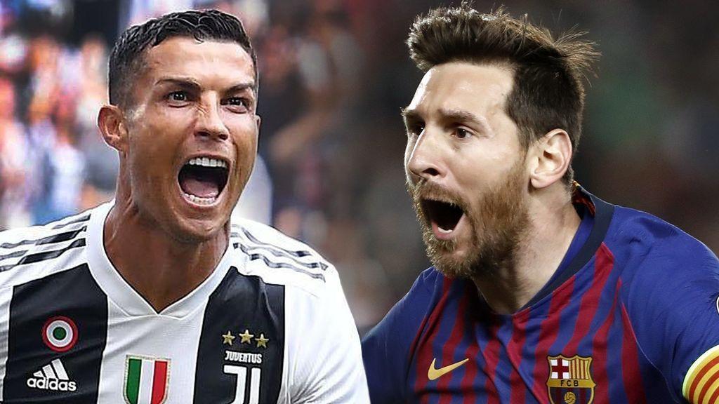 De Messi a Cristiano: la comparativa de expulsiones y sanciones más polémicas de ambos jugadores