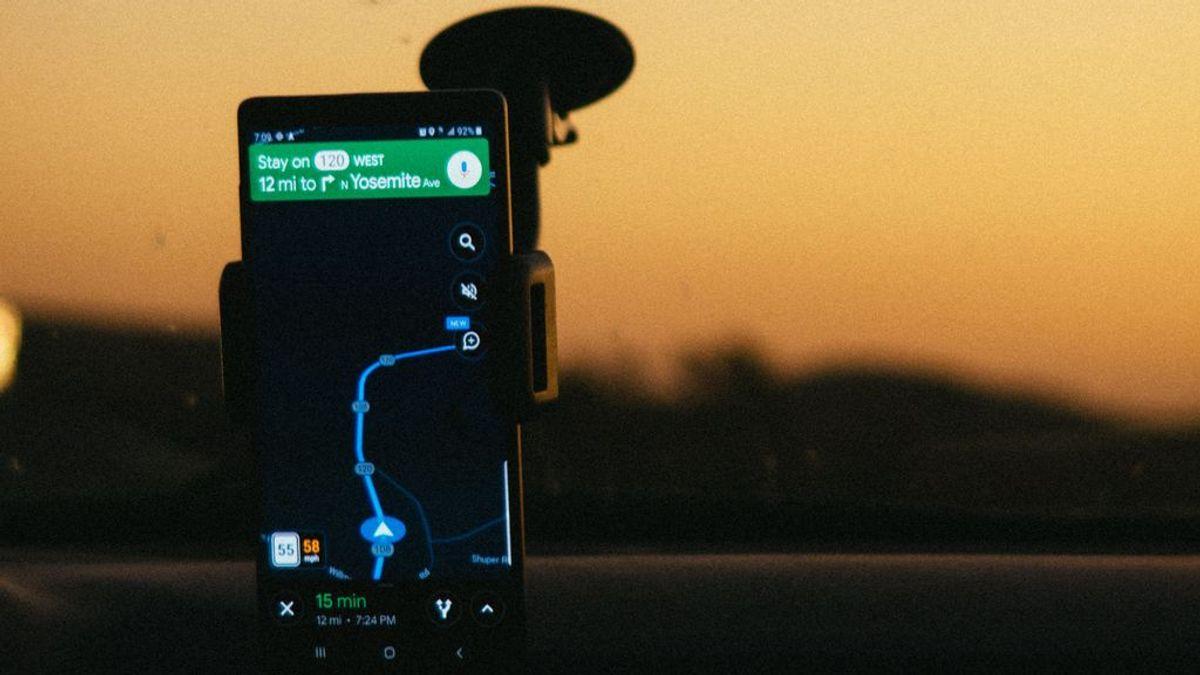 Google Maps ya ofrece los precios de los carburantes para comparar las gasolineras de nuestra ruta