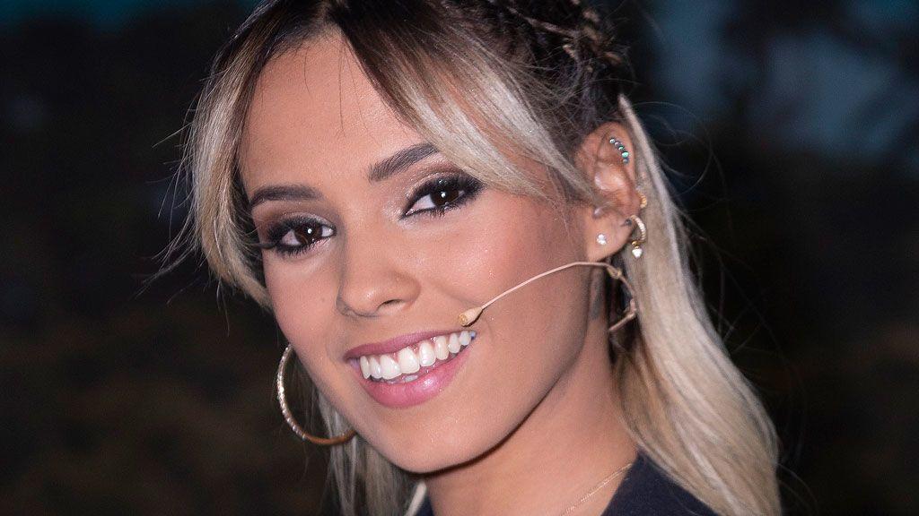 Gloria Camila desvela su nuevo proyecto profesional fuera de la televisión
