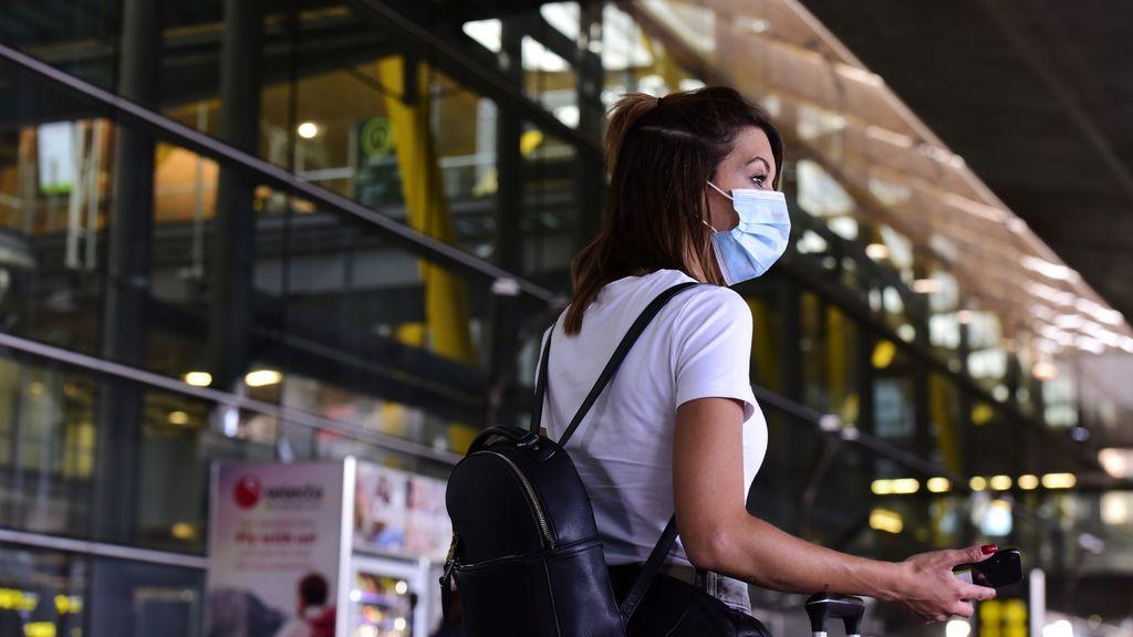 Última hora del coronavirus: Madrid pide suspender vuelos con Brasil y Sudáfrica por las nuevas cepas