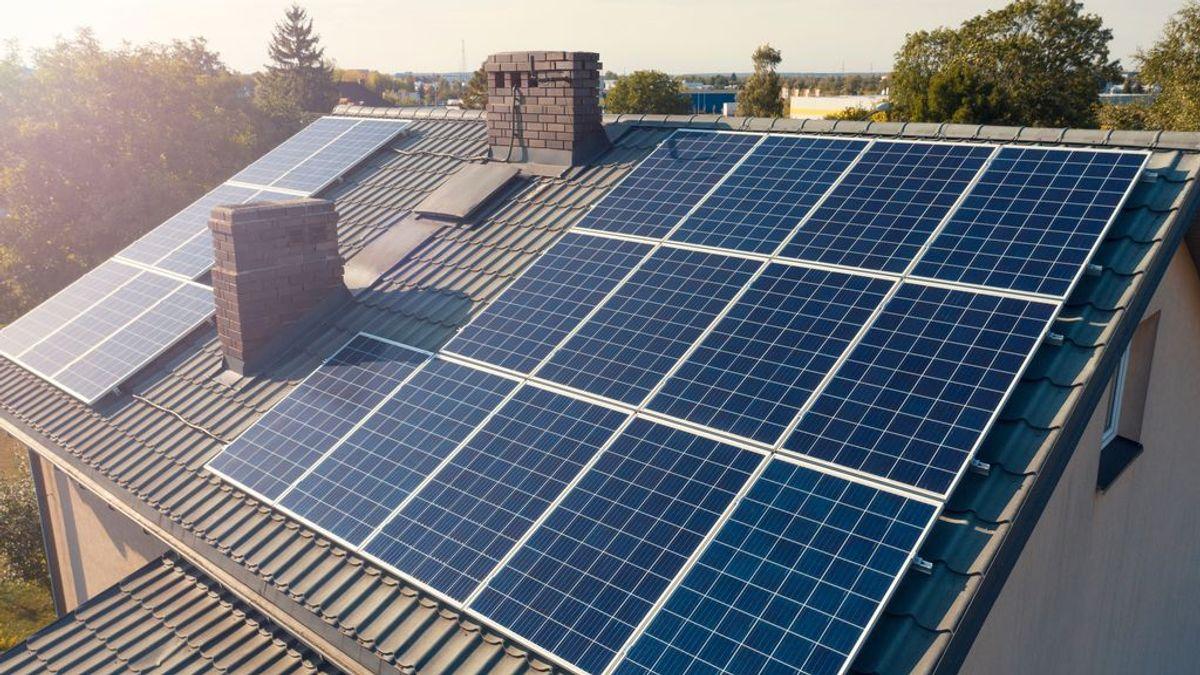 Ikea venderá paneles solares, pero no los tendrás que montar tú