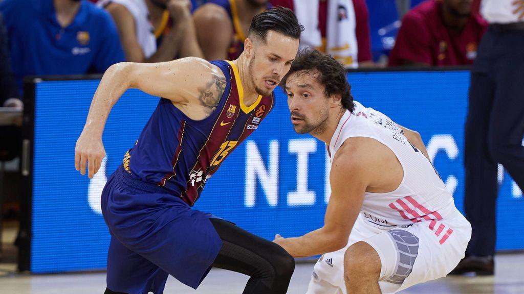 Heurtel rescinde su contrato con el FC Barcelona y jugará en el Real Madrid la próxima temporada