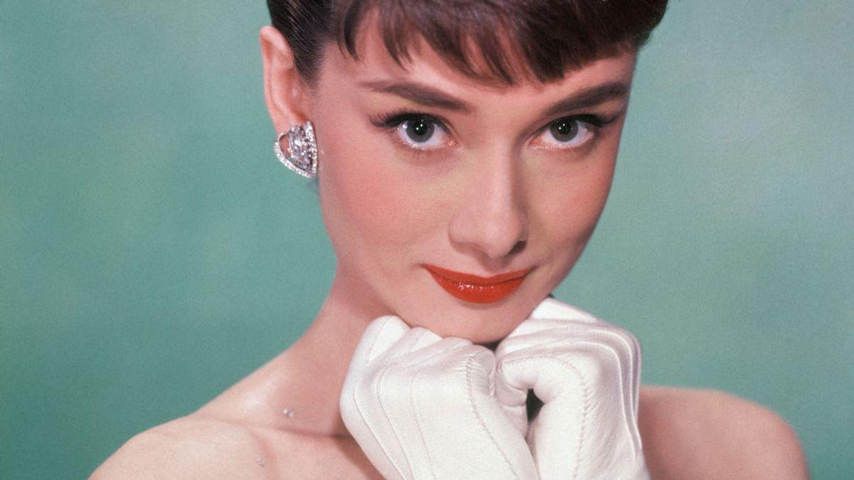 Audrey Hepburn, la triste historia detrás de su sexy delgadez