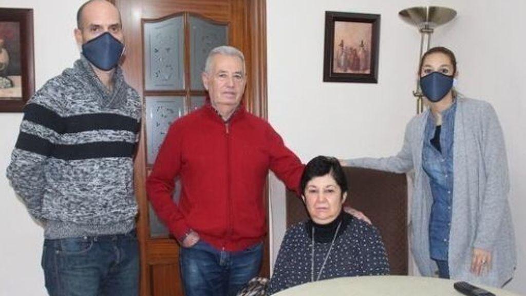 """Le quitan el tratamiento para la esclerosis por tener más de 55 años: """"Ha sido peor esto que el diagnóstico"""""""