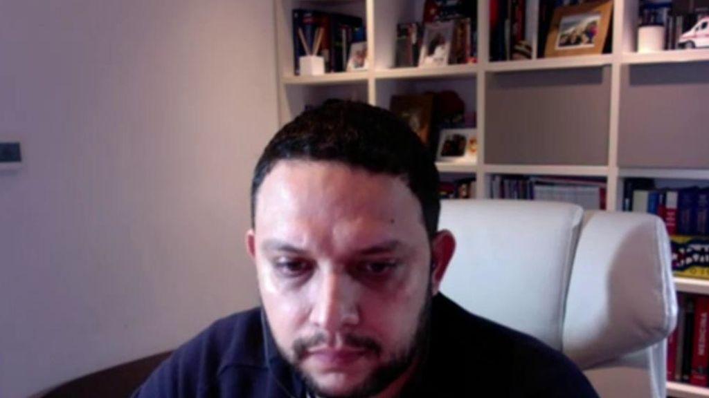 Entrevista Julio Armas