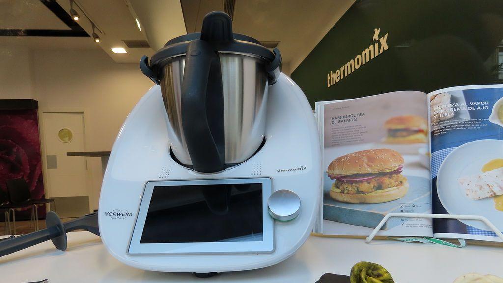 El juez da la razón a Thermomix y condena a Lidl por plagiar su robot de cocina