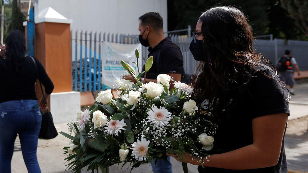 Mueren 16 de sus familiares tras acudir todos al funeral de un tío lejano en México