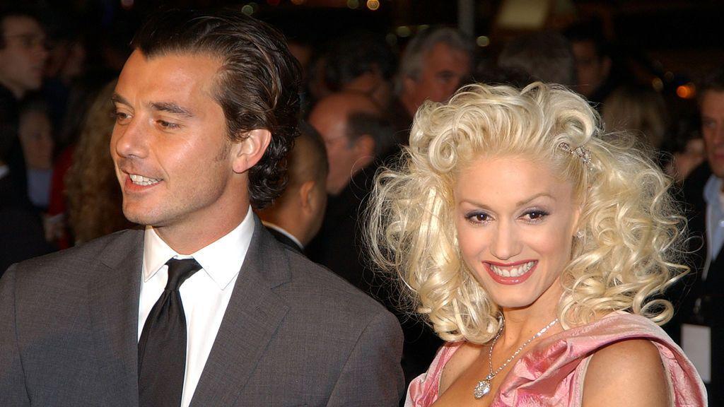 La cantante Gwen Stefani también encontró unos mensajes inculpatorios de su marido.