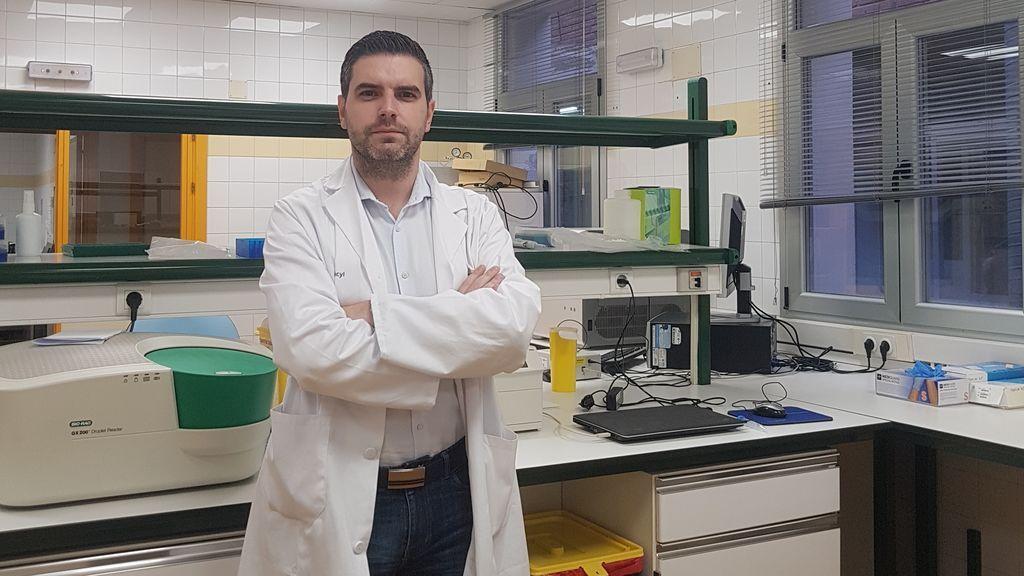 """Iván Sanz, del Centro Nacional de la Gripe: """"La baja incidencia de esta campaña puede provocar una epidemia mayor el próximo año"""""""