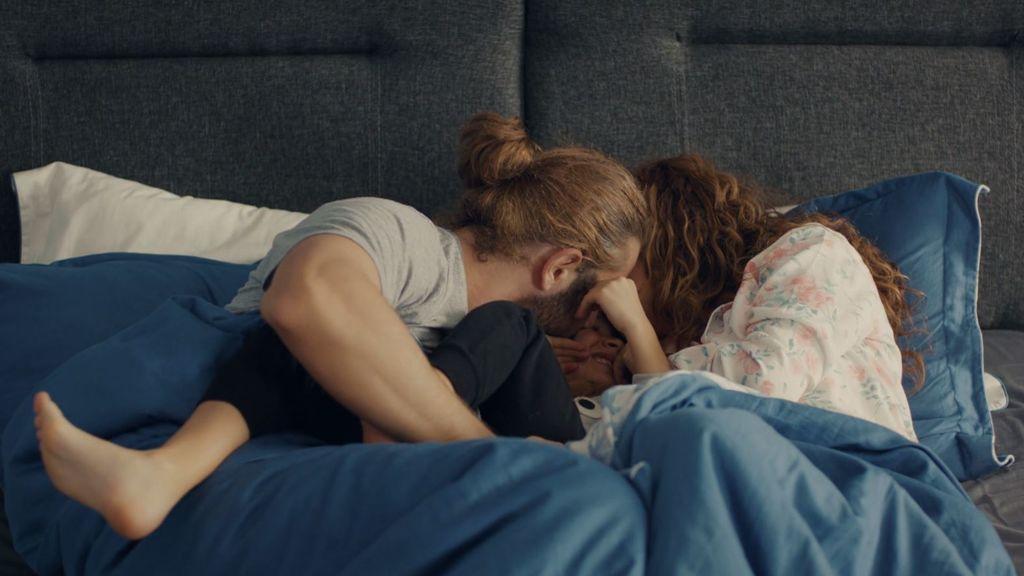 La nueva vida de Nejat, Suna y Kayra, en 'Mi mentira más dulce'