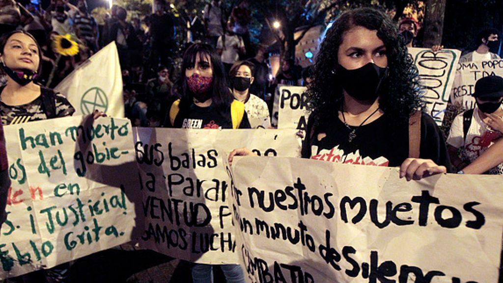 Arrestan a un disidente de las FARC como autor de una masacre en el suroeste de Colombia