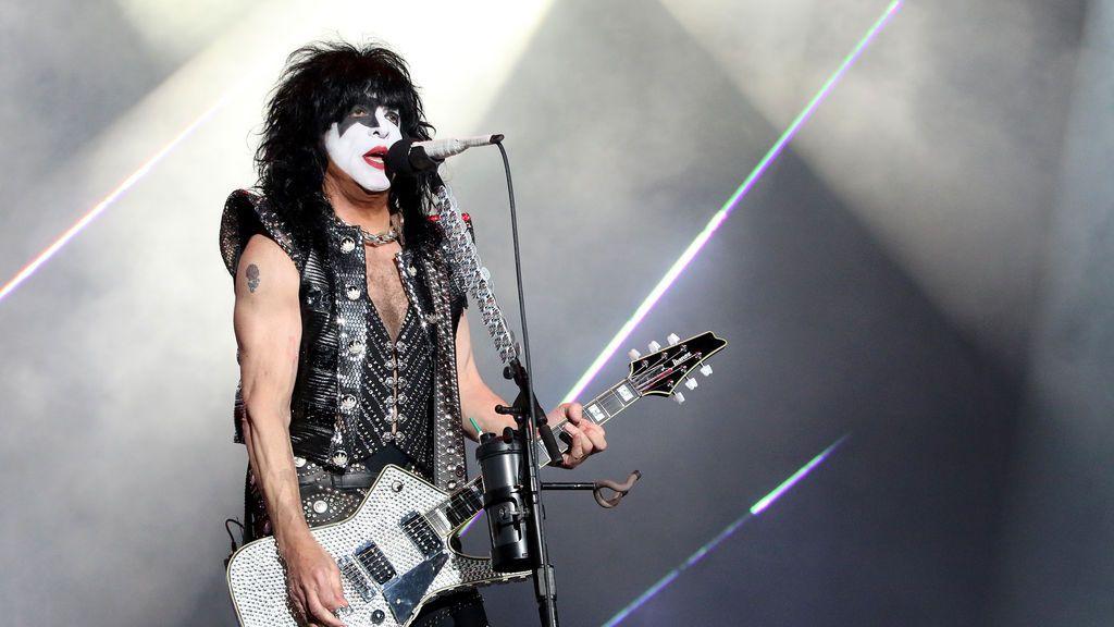 Paul Stanley estrena grupo y disco: adiós al rock de Kiss y hola a Soul Station