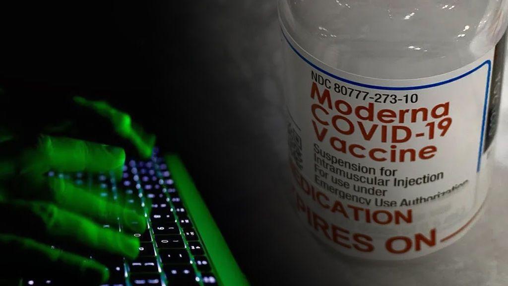 Crece un 400% la oferta de vacunas falsas de covid19 en la dark web