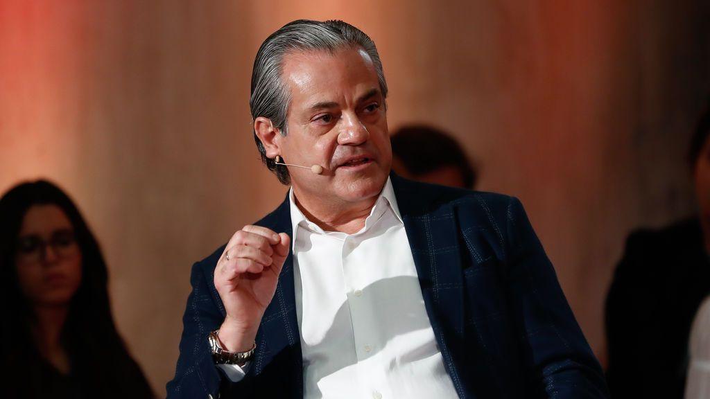 """Marcos de Quinto, empresario y exdiputado: """"Tengo más de 60 años y sigo aprendiendo"""""""