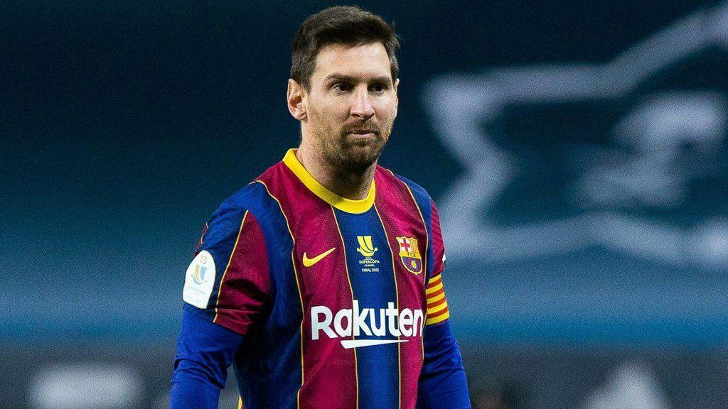 Messi podría estar en sus últimos meses como jugador culé.