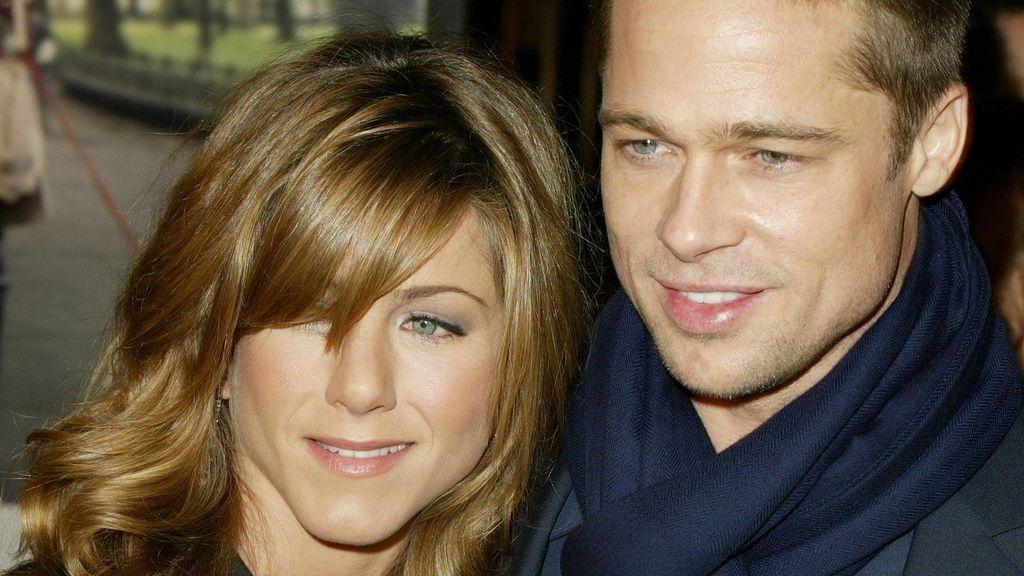Brad y Jennifer rompieron su matrimonio de forma abrupta después de que él conociera a Angelina Jolie.