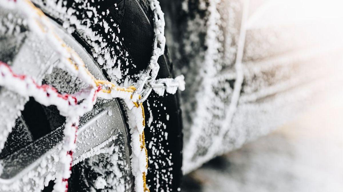 ¿Cadenas o neumáticos de invierno? En qué situaciones es mejor uno u otro