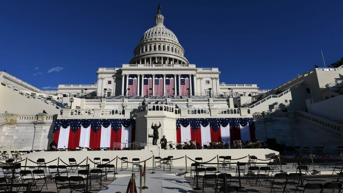 EuropaPress_3524676_19_january_2021_us_washington_general_view_of_the_stage_at_the_us_capitol
