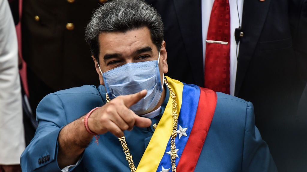 La Justicia europea reconoce a Venezuela el derecho a recurrir sus sanciones