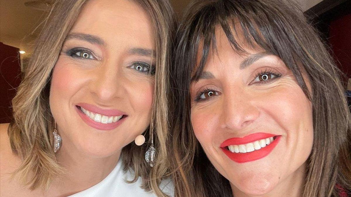 Sandra Barneda y Nagore Robles comienzan el proceso para ser madres