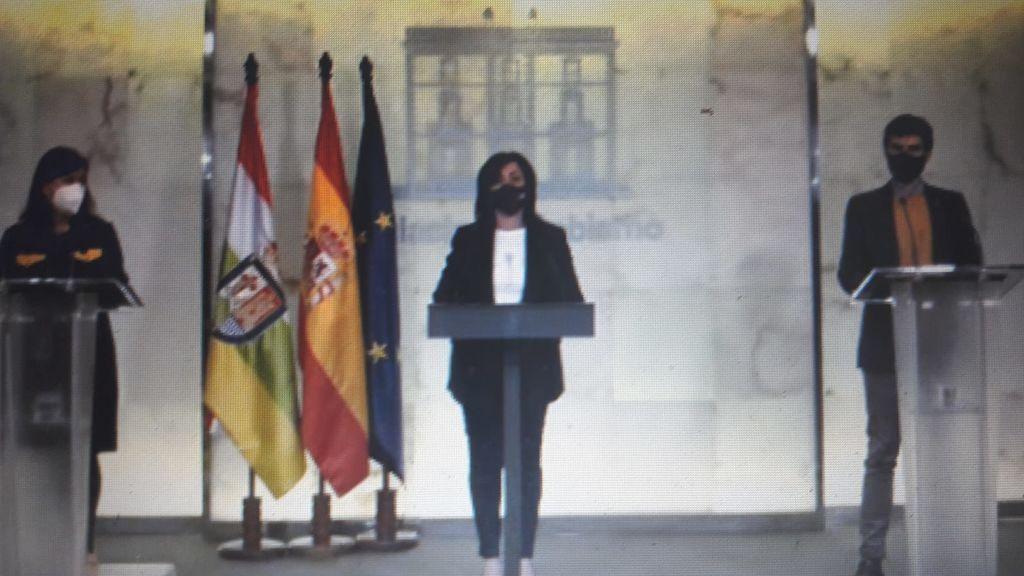 La Rioja cierra todos los comercios no esenciales y prohíbe la reuniones fuera de la unidad covivencial