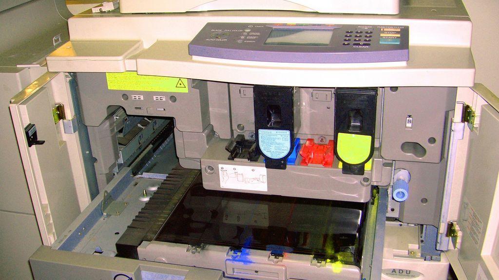 Dónde se reciclan los cartuchos de tinta y tóneres