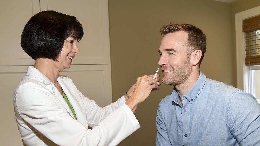"""La vacuna inhalada contra el coronavirus ofrece una """"protección completa"""" en los ensayos con animales"""