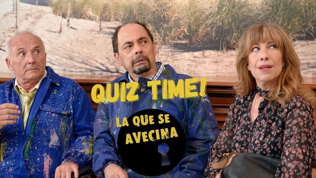 (JUEGO) ¿Has visto los nuevos episodios de la T12? ¡Demuéstralo con este quiz!