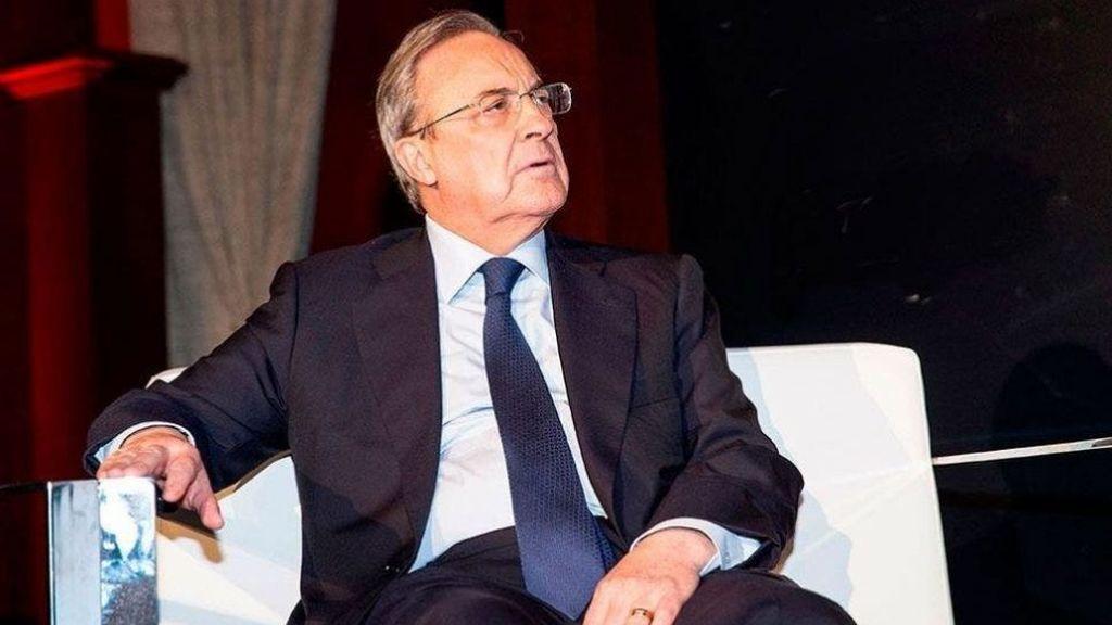 Florentino Pérez se reunió con Agnelli para conocer las nuevas instalaciones de la Juventus: la reunión estaba programada antes de la pandemia