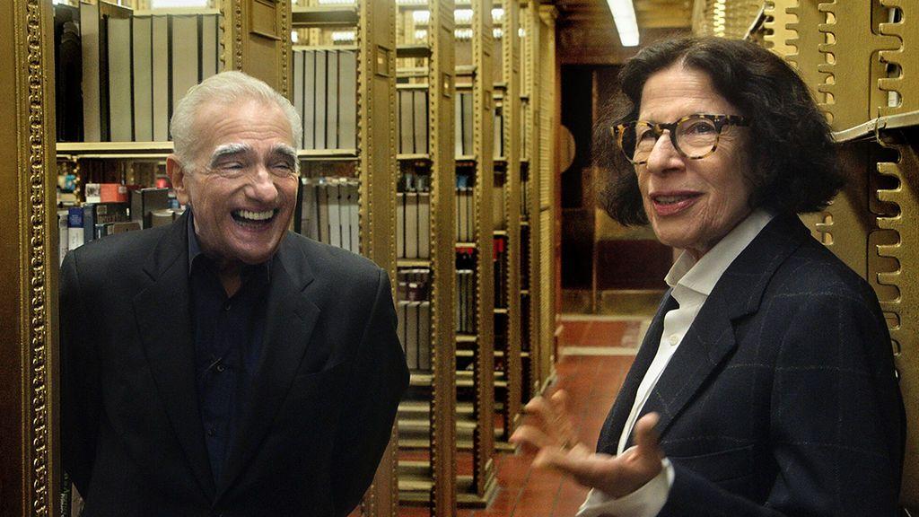 Scorsese Lebowitz