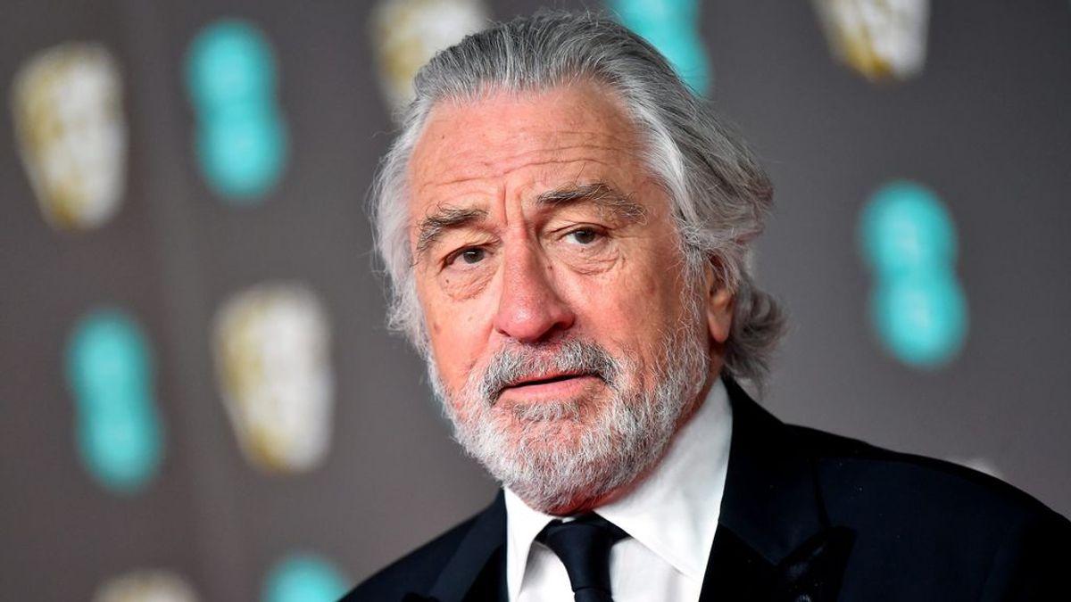 Los problemas financieros de Robert de Niro: el actor vende su hotel de lujo de Barcelona