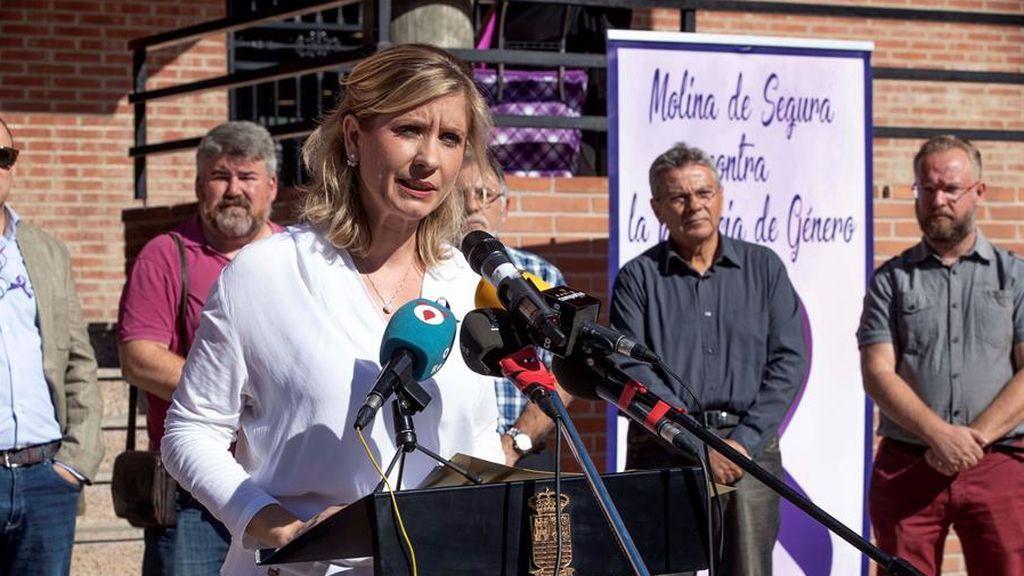 """Podemos no considera ético que la alcaldesa de Molina de Segura se vacunara """"por ser paciente ontológica"""""""