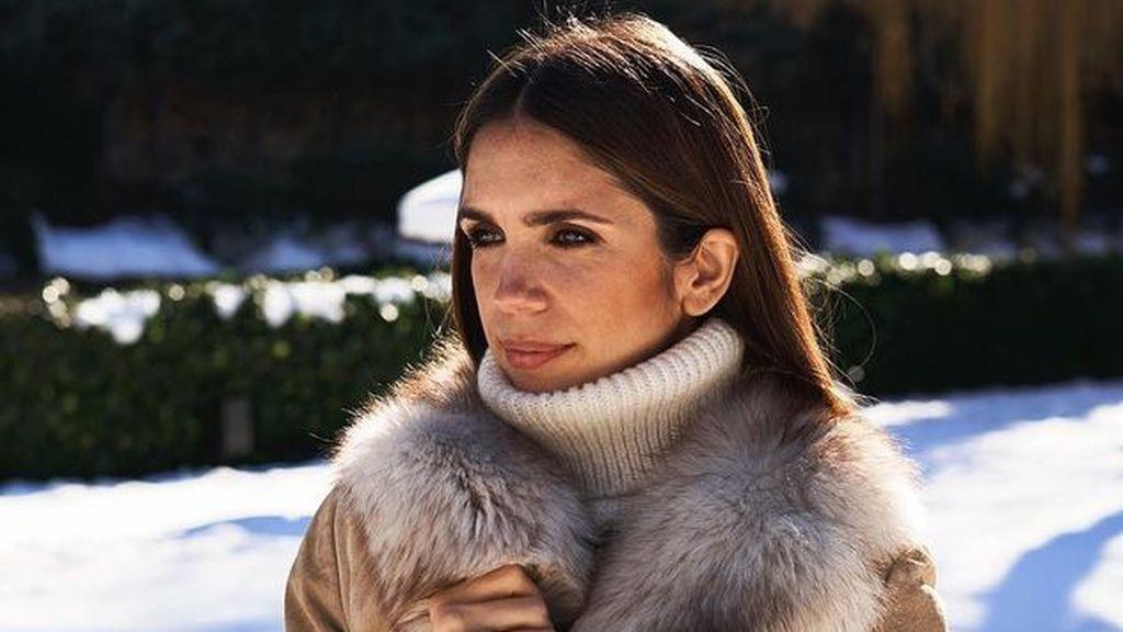 """Elena Furiase renuncia a la tiranía de estar perfectas y muestra sus imperfecciones: """"Se pueden ver"""""""