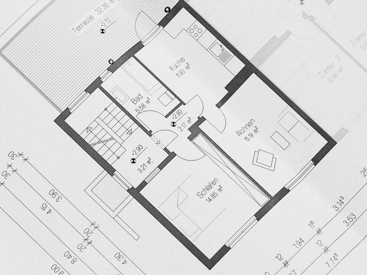 Cómo se calculan los metros cuadrados- NIUS