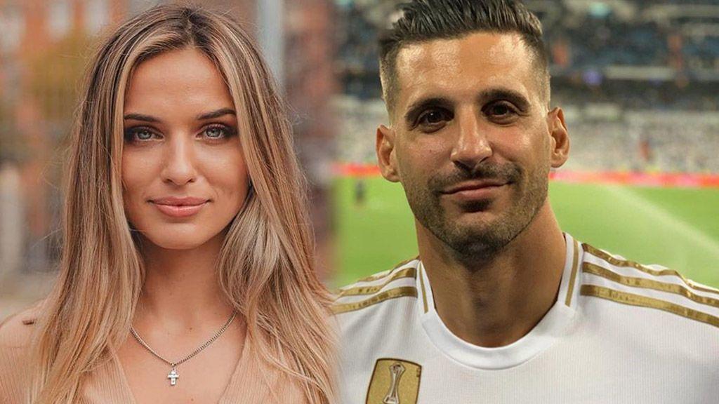 Adelina Seres y Edu Neira, amenazados tras confirmar su relación