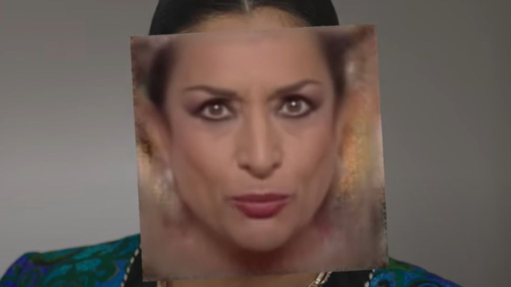 Así se hizo el anuncio de Campofrío con Lola Flores