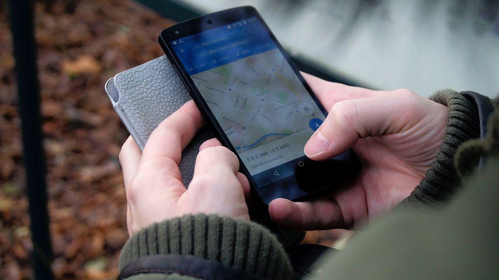 'Randonáutica', la app que te invita a un lugar al azar y que promete experiencias paranormales o terroríficas