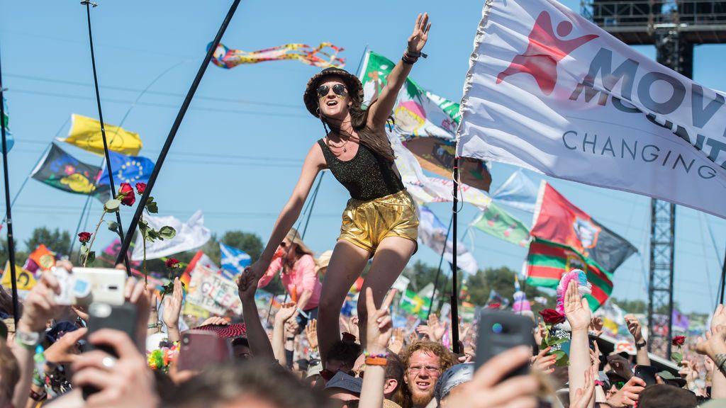 El festival de Glastonbury se aplaza hasta 2022: segundo año seguido sin música en directo por el covid
