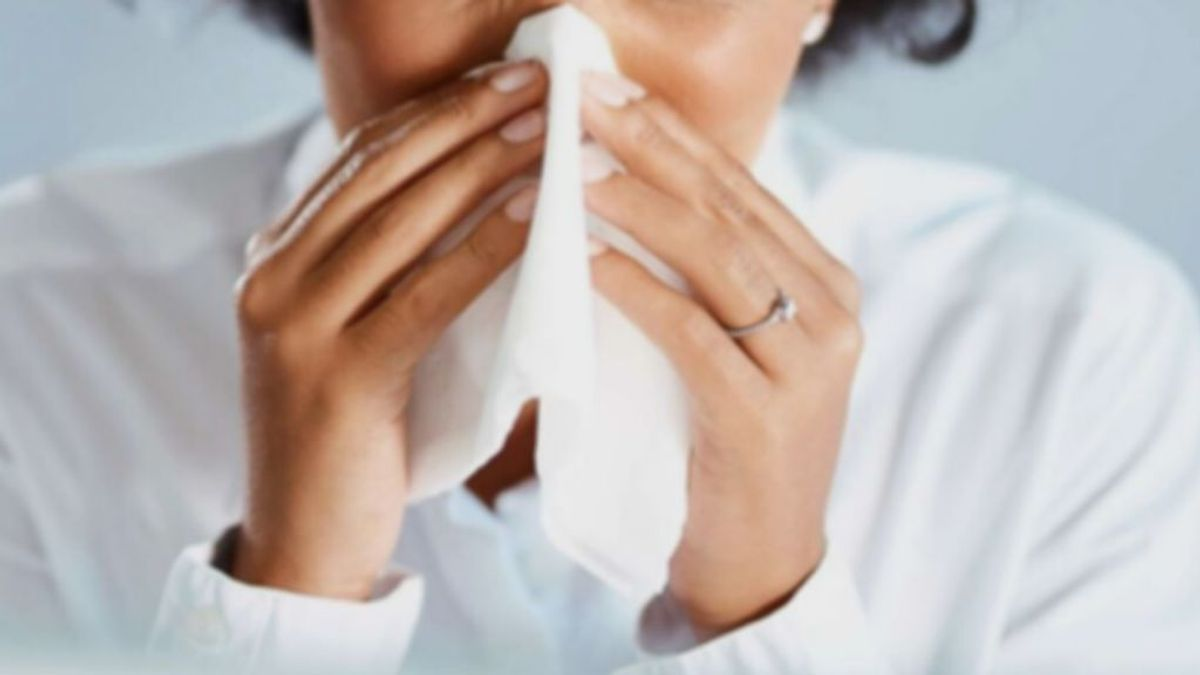 Apenas seis detecciones de gripe hasta enero en toda España, frente a las 1.124 del año pasado