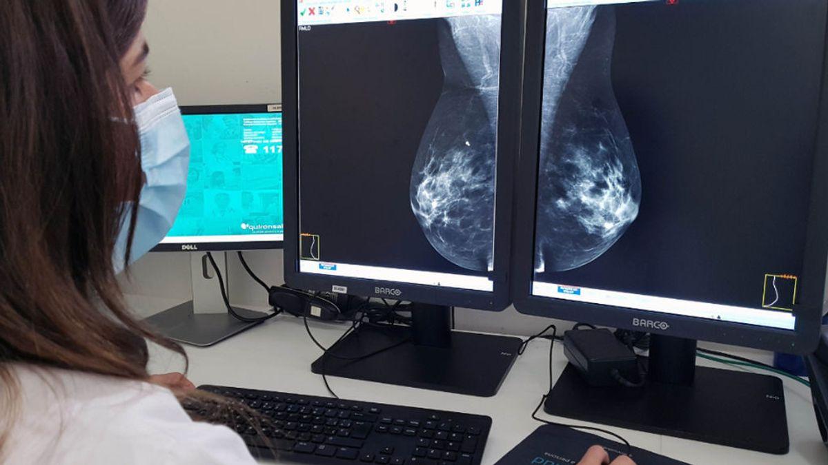 Un estudio define los principales genes que aumentan el riesgo de cáncer de mama
