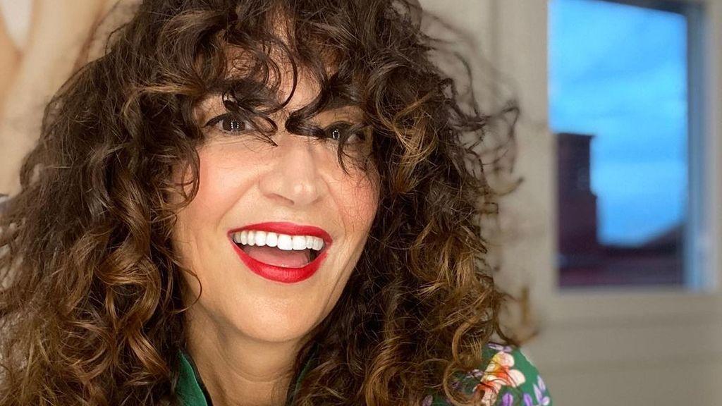"""Cristina Rodríguez habla sobre su boda aplazada dos veces: """"Quiero besarnos, tocarnos, que sea sin mascarilla"""""""