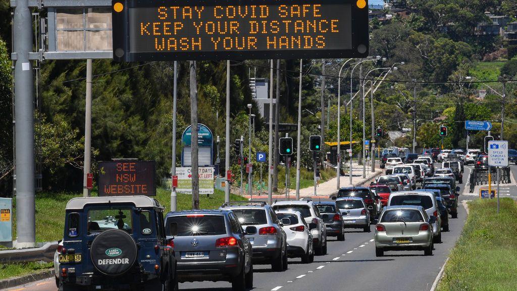 El milagro de Australia, con cero casos de covid-19: