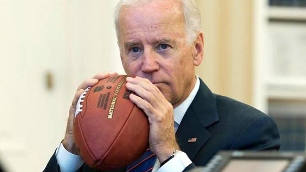 """Joe Biden hace la mudanza a la Casa Blanca pero le prohíben su bicicleta estática: """"Es un peligro nacional"""""""