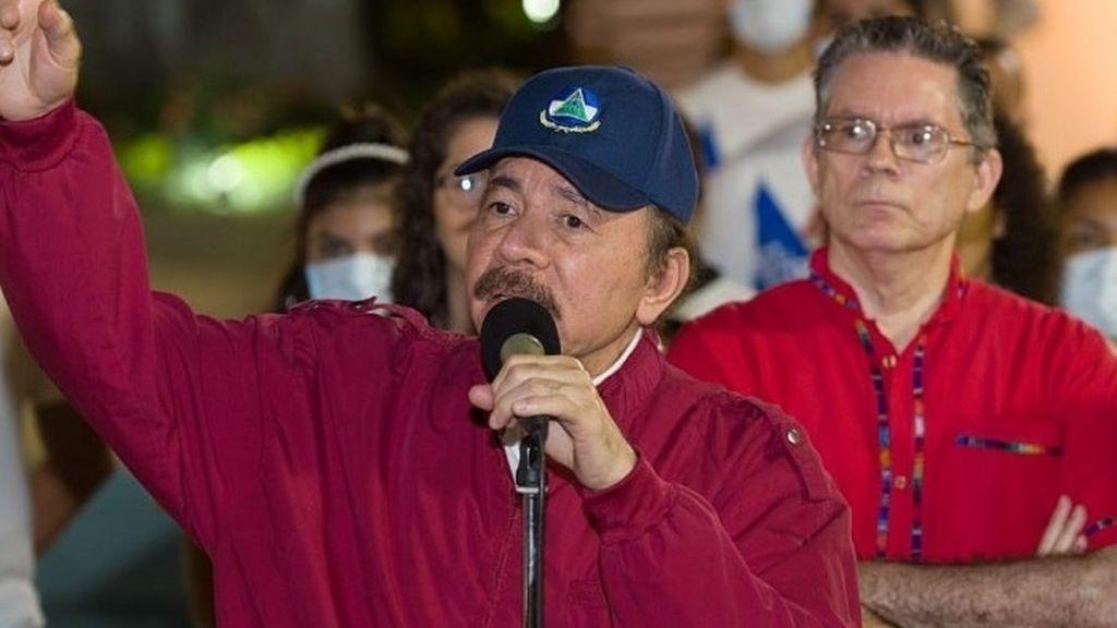 El Parlamento de Nicaragua aprueba la reforma del Código Penal añadiendo la cadena perpetua